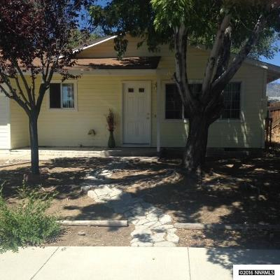 Single Family Home Sold: 1196 Stanford Drive