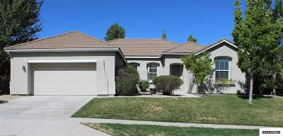 Reno NV Single Family Home Sold: $495,000