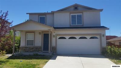 Single Family Home Sold: 8873 Silverkist Dr