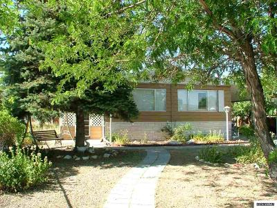 Manufactured Home Sold: 2404 Columbia Way