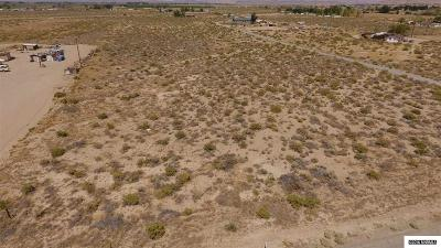 Yerington Residential Lots & Land For Sale: 18a Fox Lane