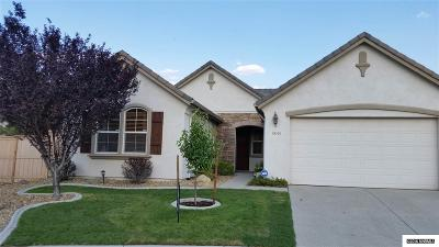 Single Family Home Sold: 10640 Cedar Bend Ct.