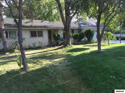 Single Family Home Sold: 950 Manzanita