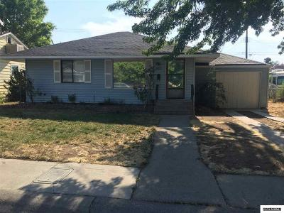 Single Family Home Sold: 932 Yori Avenue