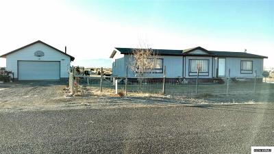 Battle Mountain Manufactured Home Active/Pending-Loan: 1850 2550 East