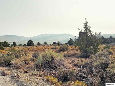 Reno Residential Lots & Land For Sale: 3890 Stovepipe