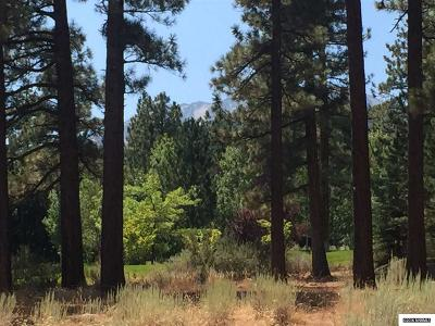 Reno Residential Lots & Land For Sale: 5745 Nordend Way