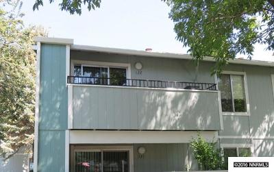 Condo/Townhouse Sold: 400 S Saliman Rd #S-122