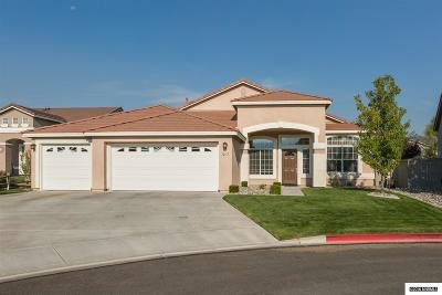 Single Family Home Sold: 1215 El Monte Court