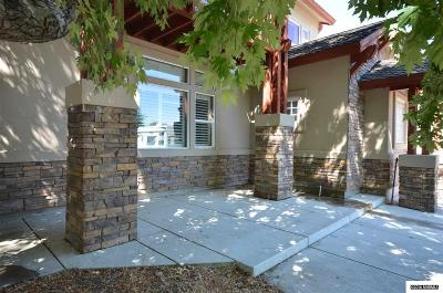 Reno Single Family Home For Sale: 1725 Holcomb Ranch
