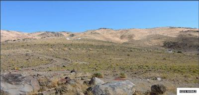 Reno Residential Lots & Land For Sale: Western Skies Drive