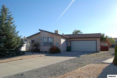 Manufactured Home Sold: 1278 Leopard Street