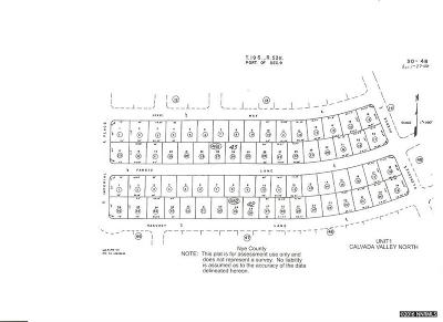 Residential Lots & Land For Sale: 761 W Nikki Way