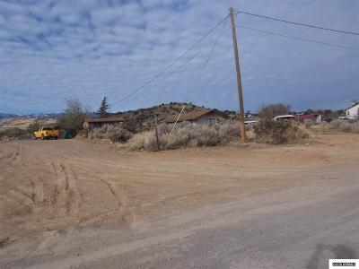 Washoe County Single Family Home For Sale: 15885 Secret Pass Road