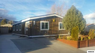 Manufactured Home Sold: 405 Traci Lane