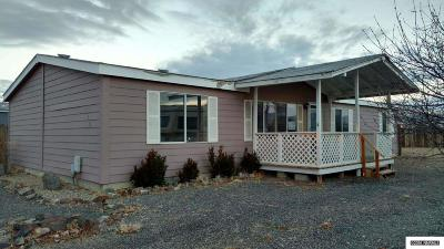 Manufactured Home Sold: 115 Cove