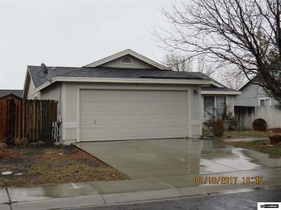 Dayton Single Family Home Active/Pending-Short Sale: 335 Monte Cristo