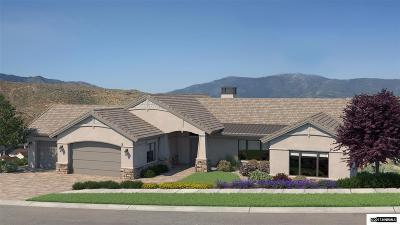 Single Family Home For Sale: 1795 Dakota Ridge Trail