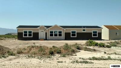 Manufactured Home Active/Pending-Loan: 690 Yellow Brick Road