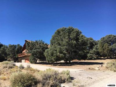 Reno Single Family Home Active/Pending-Call: 2220 Lousetown Road