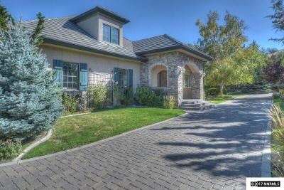Reno NV Single Family Home Extended: $1,299,995