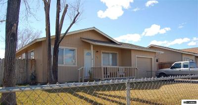 Single Family Home Sold: 981 Lee Avenue