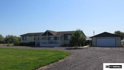 Battle Mountain Manufactured Home Extended: 2100 E Horseshoe Rd