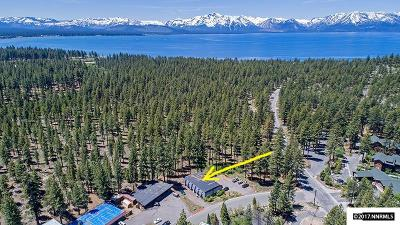 Zephyr Cove NV Commercial For Sale: $790,000