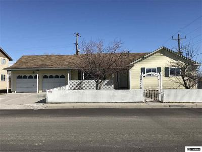 Single Family Home Sold: 685 E 5th Street