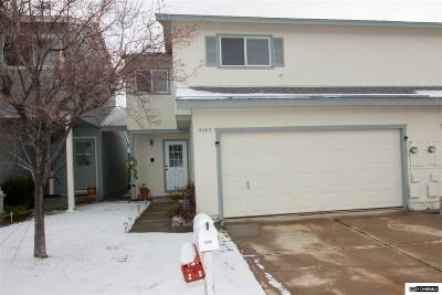 Condo/Townhouse Sold: 4262 Mulligan Drive