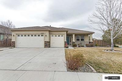 Reno NV Single Family Home Sold: $399,850