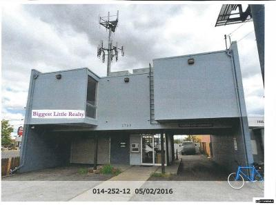 Reno Commercial For Sale: 1700 S Virginia