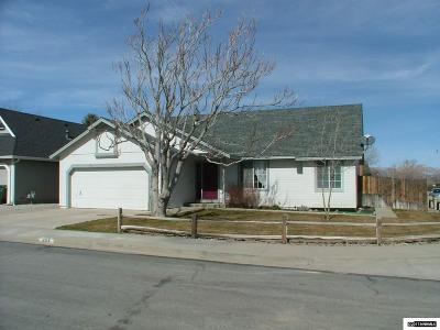 Single Family Home Sold: 494 Sandalwood Dr.