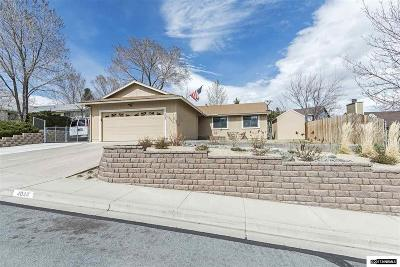 Single Family Home Sold: 4044 Furnace Creek Dr