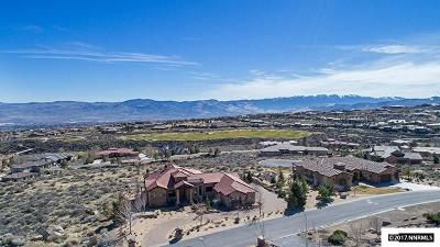 Reno Residential Lots & Land For Sale: 6737 Rabbit Brush Ct