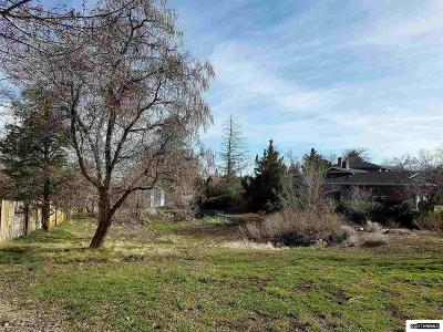 Reno NV Residential Lots & Land For Sale: $215,750