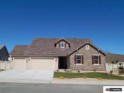 Dayton Single Family Home For Sale: 406 Chianti