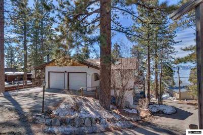 Single Family Home Active/Pending-Call: 1160 Us Highway 50