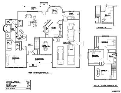 Single Family Home Sold: 1108 Monterrey Ct.