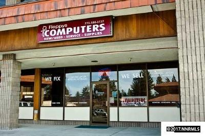 Stateline NV Business Opportunity For Sale: $35,000
