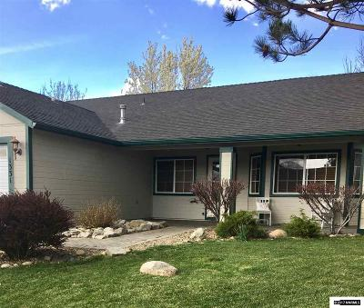 Single Family Home Sold: 1331 W Wales Ct