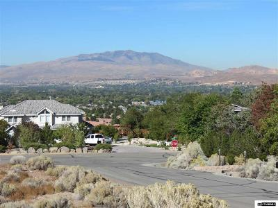 Sparks Residential Lots & Land For Sale: 2700 Westview Blvd