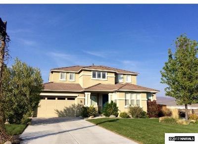 Dayton Single Family Home For Sale: 833 Ballybunion Dr