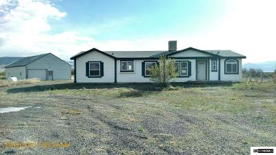 Manufactured Home Sold: 1440 Palomino Road