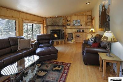 Zephyr Cove Single Family Home For Sale: 670 Riven Rock