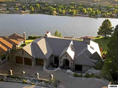 Reno Single Family Home Extended: 2595 Spinnaker Drive