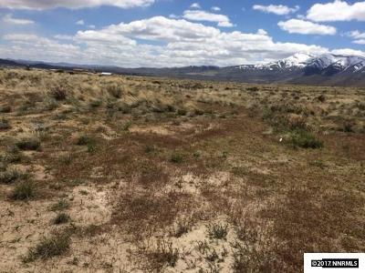 Reno Residential Lots & Land For Sale: 12012 Red Rock