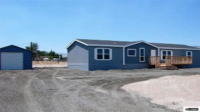 Manufactured Home Sold: 3615 Deodar