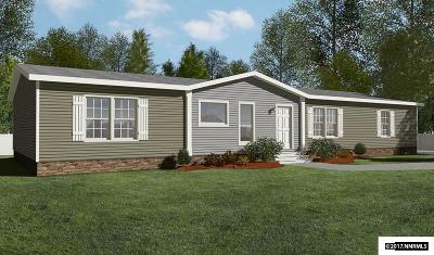 Manufactured Home Sold: 3605 Deodar