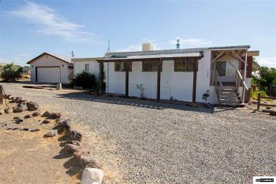 Manufactured Home Active/Pending-Loan: 5000 Pawnee Dr
